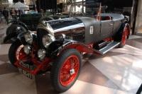 1927 Bentley 3-Litre