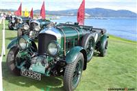 Bentley Centennial 4.5 Litre