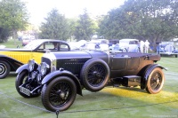 1929 Bentley 4.5 Litre.  Chassis number RL3448
