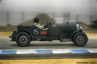 1926 Bentley 4.5 Liter image.