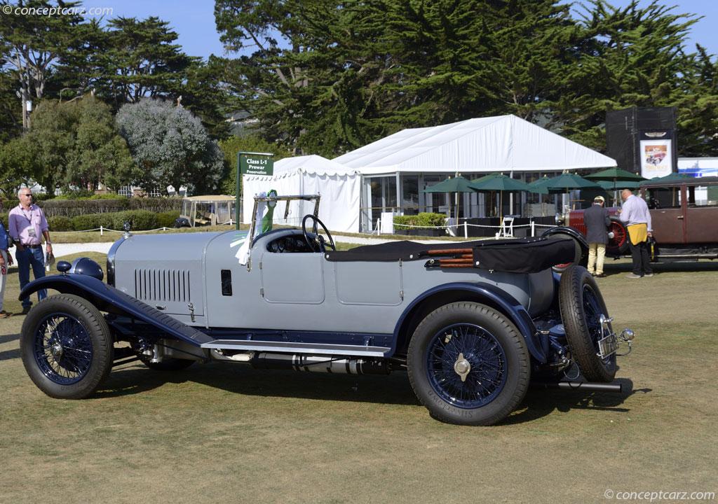 Bentley Car Wallpaper >> 1929 Bentley 4.5 Litre Image. Photo 66 of 196