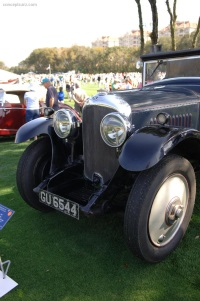 Bentley 4.5 Litre