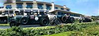 Bentley Centennial 4.5 Litre