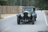 1930 Bentley Speed Six