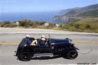 Bentley 4.5 Liter Supercharged