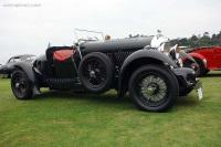 1930 Bentley 4.5-liter