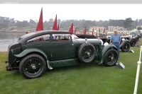 1930 Bentley Speed Six image.