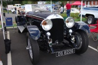 1931 Bentley 4.5-Liter image.