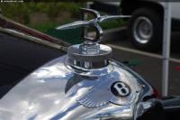 Bentley 4.5-Liter