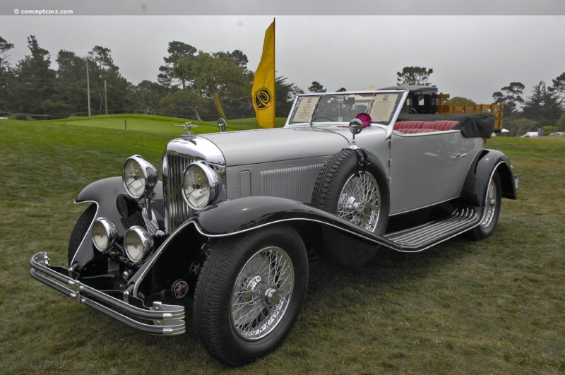 Chassis Yr5085 1931 Bentley 8 Liter Chassis Information