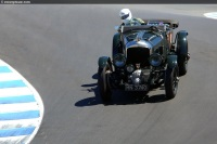 1931 Bentley 4.5-Liter Blower