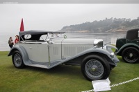 Vintage Bentley - 8 Litre Cars