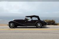 Bentley 3.5-Liter
