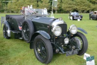 Bentley 4½ Litre LeMans RC Series