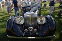 Bentley 4¼ Liter