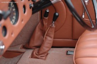 1938 Bentley 4¼-Liter