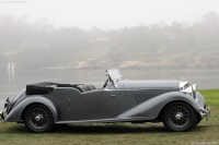 1939 Bentley 4¼ Liter image.