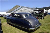 1948 Bentley Mark VI.  Chassis number B495CD