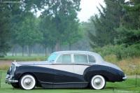 1950 Bentley Mark VI