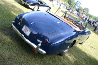 Bentley Mark VI Drophead