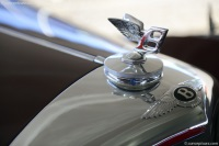 Bentley Mark VI Saloon