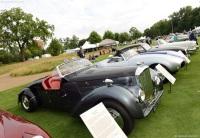 1952 Bentley Special Roadster image.