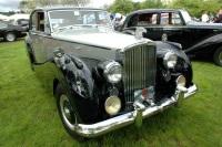 English Touring - 1950-1960