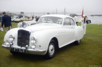 Rolls-Royce & Bentley Postwar