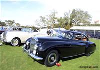 Rolls-Royce / Bentley (Postwar)