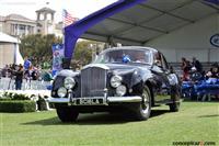 1953 Bentley R-Type
