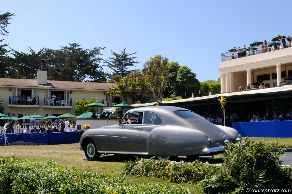 Mercedes Columbia Sc >> 1953 Bentley R-Type Image