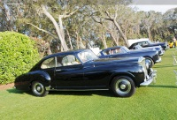 1954 Bentley R Type.  Chassis number BC51LC