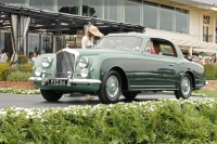 1954 Bentley R Type