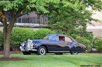 1955 Bentley R-Type