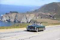 Bentley S1 and Continental Continental Cabriolet