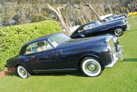 1957 Bentley Continental S1