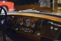 1958 Bentley Continental S1.  Chassis number BC35LDJ