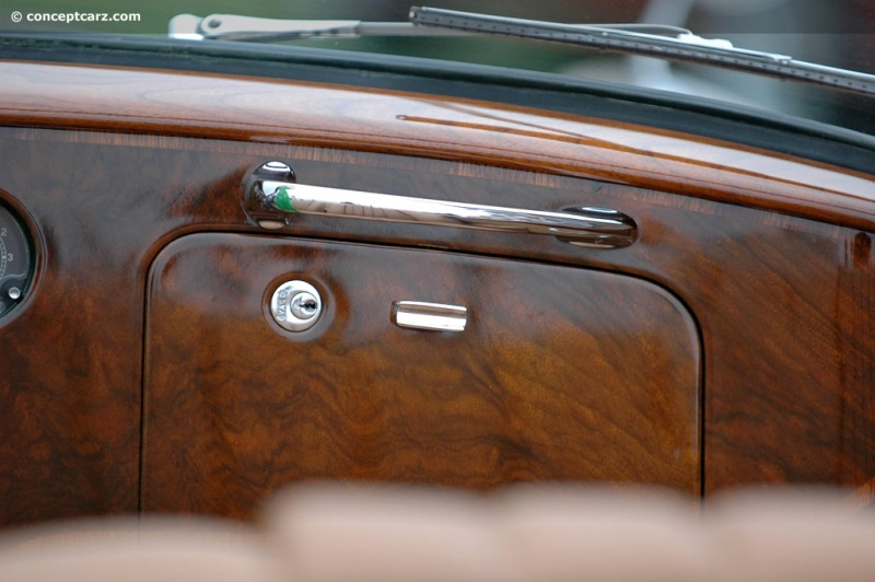 1958 Bentley Continental S1