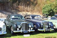 1958 Bentley Continental S1.  Chassis number BC22LEL