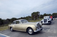 1958 Bentley Continental S1
