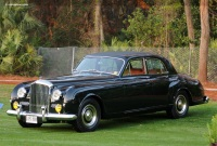 Bentley Continental S1