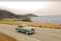 Bentley S1 and Continental Fastback Coupe