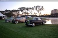 1959 Bentley Continental S1 image.