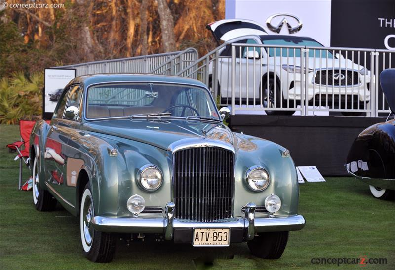 1959 Bentley Continental S1
