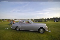 1960 Bentley S2 Continental image.