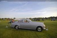 Bentley S2 Continental