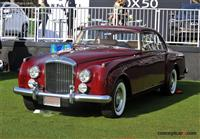 Bentley (Postwar)