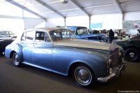 1963 Bentley S3 Series image.