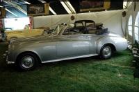 Bentley S2 Mulliner