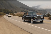 Bentley S3 Series